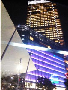 東京駅2015126