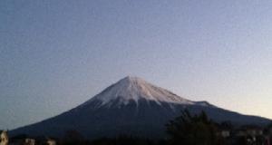 2015 1 10 富士山1